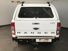 2012 Ford Ranger 3.2tdci Xlt Pu Dc  Gauteng Centurion_1
