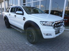 2017 Ford Ranger 3.2TDCi XLT 4X4 Auto Double Cab Bakkie Western Cape Tygervalley_0