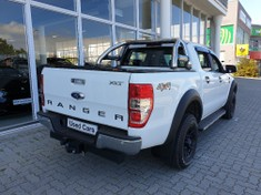 2017 Ford Ranger 3.2TDCi XLT 4X4 Auto Double Cab Bakkie Western Cape Tygervalley_2