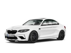 2019 BMW M2 Coupe M-DCT Competition   Kwazulu Natal