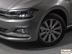 2019 Volkswagen Polo 1.0 TSI Highline DSG 85kW Western Cape Cape Town_2