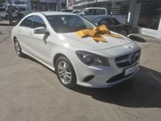 2017 Mercedes-Benz CLA-Class 200 Auto Western Cape
