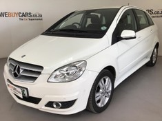 2011 Mercedes-Benz B-Class B 200 A/t  Eastern Cape