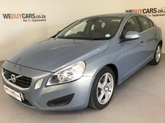 2011 Volvo S60 T4 Essential Powershift  Eastern Cape