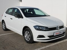2019 Volkswagen Polo 1.6 Conceptline 5-Door Eastern Cape