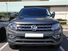 2018 Volkswagen Amarok 2.0 BiTDi Highline 132kW 4Motion Auto Double Cab B Western Cape