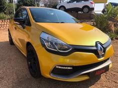 2016 Renault Clio CLIO IV 1.6 RS 200 EDC CUP Kwazulu Natal