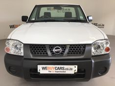 2018 Nissan NP300 Hardbody 2.0i LWB Single Cab Bakkie Eastern Cape Port Elizabeth_3