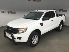 2012 Ford Ranger 2.2tdci Xl Pu Supcab  Gauteng Johannesburg_0