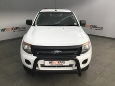 2012 Ford Ranger 2.2tdci Xl Pu Supcab  Gauteng Johannesburg_3