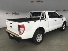 2012 Ford Ranger 2.2tdci Xl Pu Supcab  Gauteng Johannesburg_4