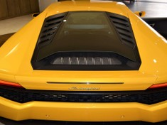 2016 Lamborghini Huracan LP610-4 Gauteng Johannesburg_4