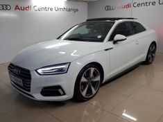 2017 Audi A5 Audi A5 coupe 40TDI sport Kwazulu Natal Umhlanga Rocks_0