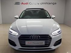 2017 Audi A5 Audi A5 coupe 40TDI sport Kwazulu Natal Umhlanga Rocks_1
