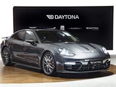 2017 Porsche Panamera Turbo Gauteng