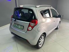 2015 Chevrolet Spark 1.2 Ls 5dr  Gauteng Vereeniging_2