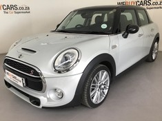 2015 MINI Cooper S 5-Door (XS72) Eastern Cape