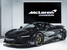 2019 McLaren 720S Coupe Gauteng