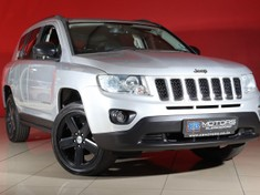 2014 Jeep Compass 2.0 Ltd  North West Province