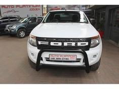 2014 Ford Ranger 2.5i Pu Sc  Gauteng Pretoria_2