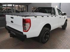 2014 Ford Ranger 2.5i Pu Sc  Gauteng Pretoria_4