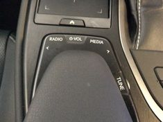 2019 Lexus UX 250h SE Mpumalanga Witbank_4