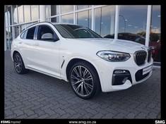 2019 BMW X4 M40i Western Cape