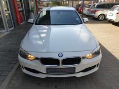 2013 BMW 3 Series 320d At f30  Gauteng Vanderbijlpark_1
