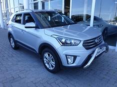 2018 Hyundai Creta 1.6D Executive Auto Western Cape