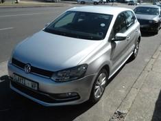 2015 Volkswagen Polo GP 1.2 TSI Comfortline 66KW Western Cape Bellville_1