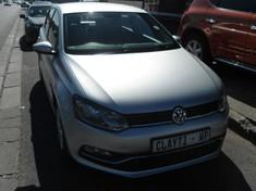 2015 Volkswagen Polo GP 1.2 TSI Comfortline 66KW Western Cape Bellville_2