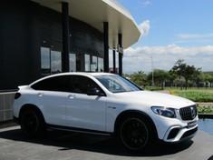 2018 Mercedes-Benz GLC GLC 63S Coupe 4MATIC Kwazulu Natal Umhlanga Rocks_4