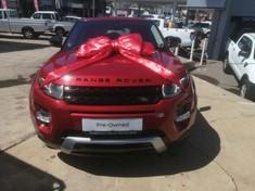 2013 Land Rover Evoque 2.0 Si4 Dynamic  Western Cape Oudtshoorn_3