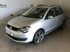 2013 Volkswagen Polo Vivo 1.6 MAXX Kwazulu Natal