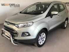 2016 Ford EcoSport 1.0 Titanium Eastern Cape