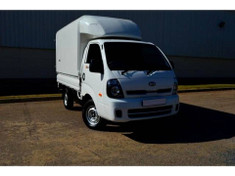 2018 Kia K 2500 Single Cab Bakkie Gauteng