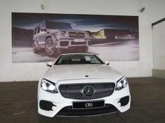 2019 Mercedes-Benz E-Class E 220d Cabriolet Gauteng Midrand_4