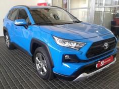 2019 Toyota Rav 4 2.0 GX-R CVT AWD Gauteng