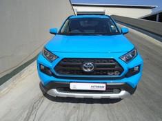 2019 Toyota Rav 4 2.0 GX-R CVT AWD Gauteng Rosettenville_1