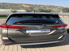 2019 Toyota Rush 1.5 Gauteng Rosettenville_4