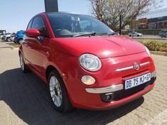 2013 Fiat 500 1.4 Cabriolet  Gauteng Midrand_0