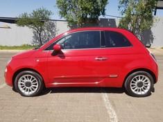 2013 Fiat 500 1.4 Cabriolet  Gauteng Midrand_3