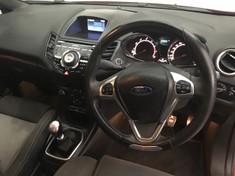 2014 Ford Fiesta ST 1.6 Ecoboost GDTi Gauteng Johannesburg_2