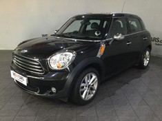 2014 MINI Cooper Countryman  Western Cape