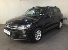 2014 Volkswagen Tiguan 2.0 Tdi B/mot Trend-fun  Western Cape