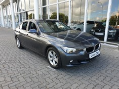 2013 BMW 3 Series 320i  A/t (f30)  Western Cape