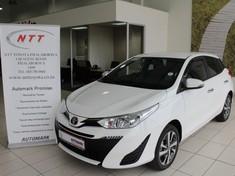 2018 Toyota Yaris 1.5 Xs 5-Door Limpopo