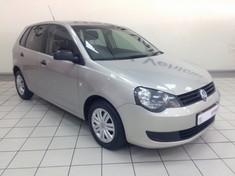 2013 Volkswagen Polo Vivo 1.4 Trendline 5Dr Limpopo