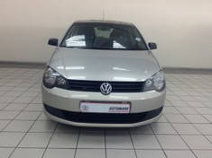2013 Volkswagen Polo Vivo 1.4 Trendline 5Dr Limpopo Tzaneen_1