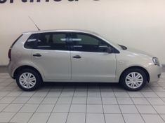 2013 Volkswagen Polo Vivo 1.4 Trendline 5Dr Limpopo Tzaneen_2
